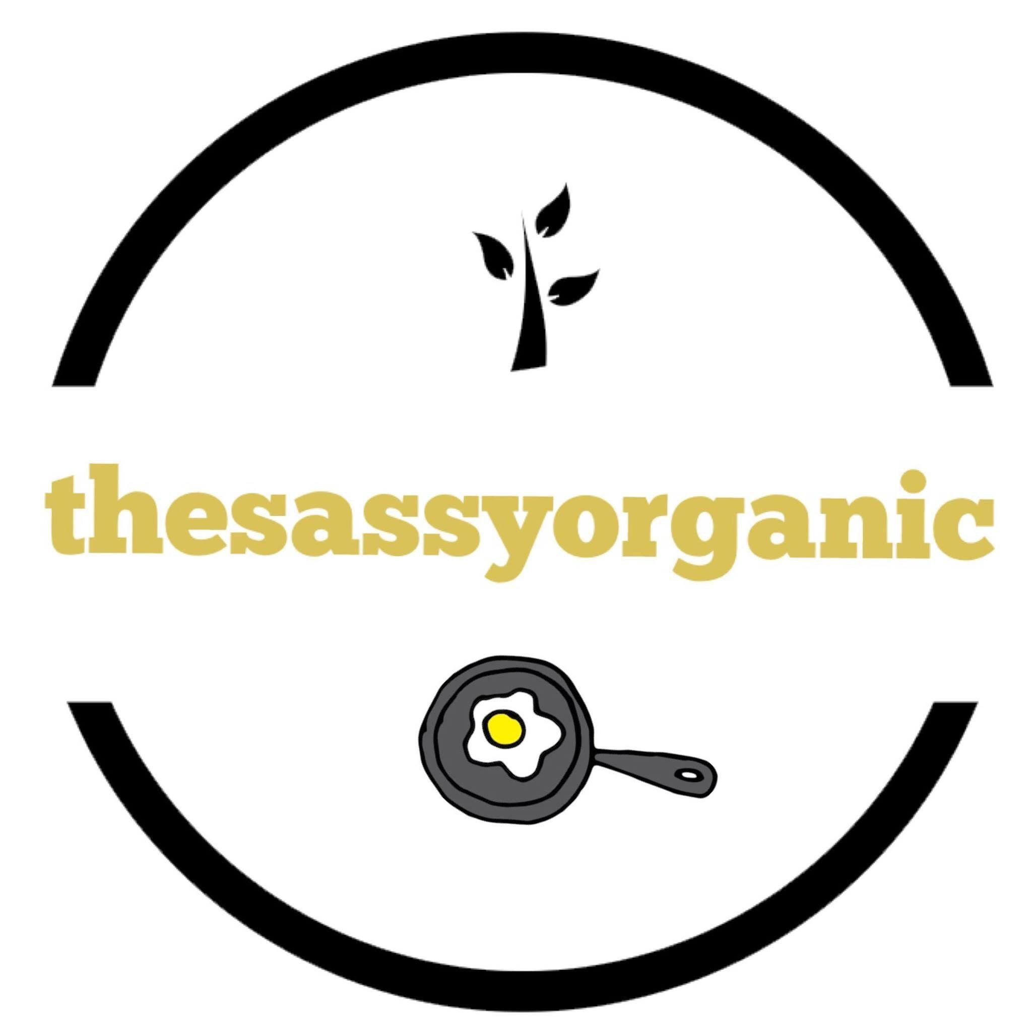 thesassyorganic